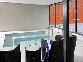 Les services - Novotel Newcastle Beach