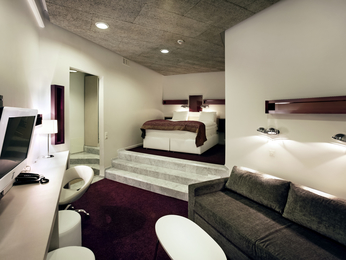 Chambres - ibis Styles Stockholm Odenplan