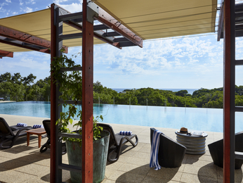 Services - Pullman Bunker Bay Resort Margaret River Region