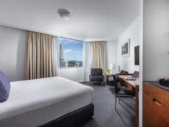Chambres - The Sebel Brisbane