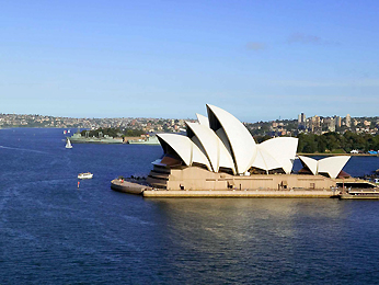 Destino - Pullman Quay Grand Sydney Harbour