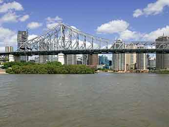 Destinazione - Mercure Brisbane King George Square