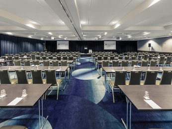 Meetings - Mercure Brisbane King George Square