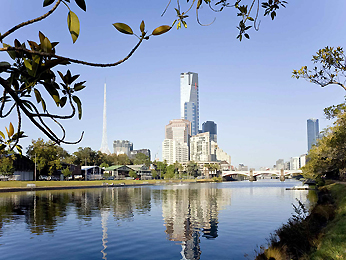 Destination - Pullman Melbourne Albert Park