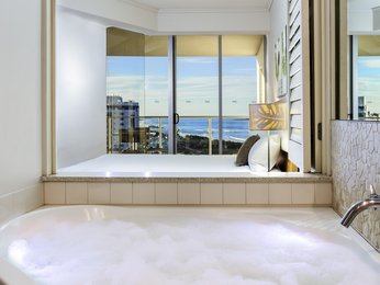 Chambres - The Sebel Maroochydore