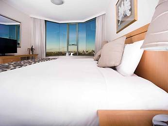 Rooms - The Sebel Sydney Chatswood
