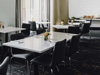 Ristorante - The Como Melbourne - MGallery Collection