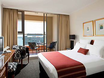 Rooms - The Sebel Quay West Auckland