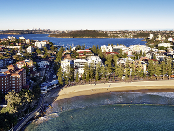 Destination - The Sebel Sydney Manly Beach