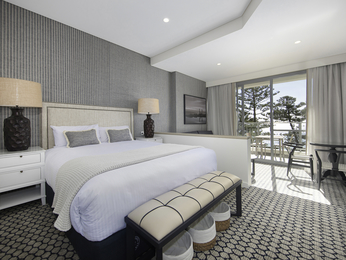 Rooms - The Sebel Sydney Manly Beach