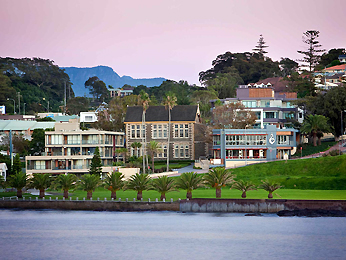 Hotel - The Sebel Kiama Harbourside