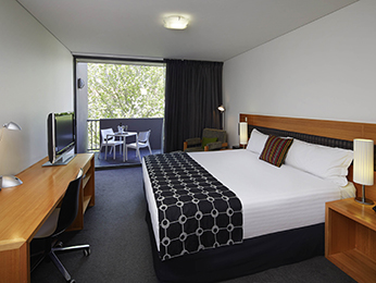 Номера - The Sebel East Perth