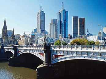 Destino - Mercure Melbourne Albert Park
