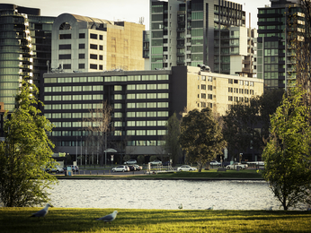 호텔 - Mercure Melbourne Albert Park