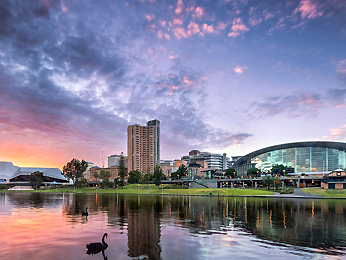 Destination - ibis Adelaide