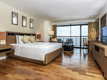Camere - Novotel Hua Hin Cha Am Beach Resort and Spa