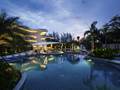Отель Novotel Phuket Karon Beach Resort And Spa