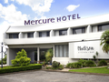 Mercure Charlestown酒店