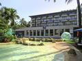 Novotel Goa Shrem Resort酒店