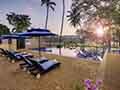 Grand Mercure Goa Shrem Resort酒店