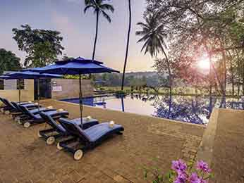 Grand Mercure Goa Shrem Resort