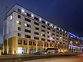Hotel ibis Muenchen City Arnulfpark (Opening June 2015)