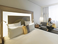 Hotel Novotel Munchen City Arnulfpark (Opening June 2015)