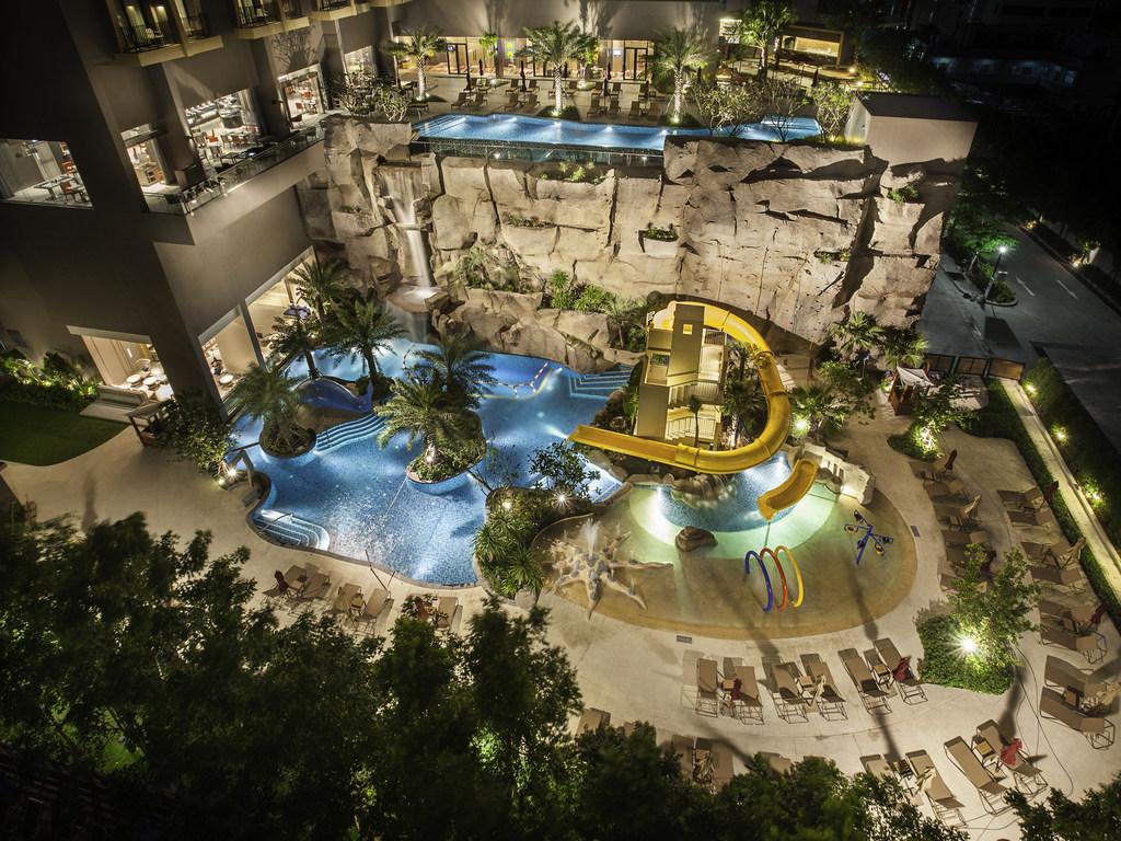 Mercure Pattaya Ocean Resort (8889 20260) photo