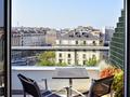 Aparthotel Adagio Geneve Mont Blanc酒店