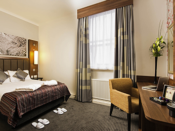 호텔 - Mercure Darlington Kings Hotel