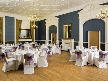 Services - Mercure Darlington Kings Hotel