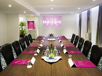 Meetings - Mercure Darlington Kings Hotel