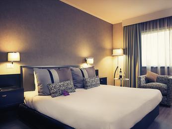 hotel caesar business en santiago: