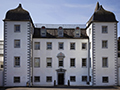 Mercure Peebles Barony Castle Hotel Peebles: 酒店