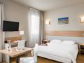 Отель Aparthotel Adagio access Dijon République