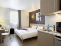Aparthotel Adagio Access Paris Clichy酒店