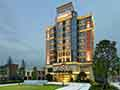 Hotel ibis Chengdu Wenjiang Floraland