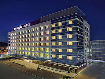 Avangio Hotel Kota Kinabalu Managed by Accor (Opening June 2015)