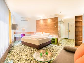 Ibis styles wien city design hotel vienna accor for Design hotel vienna