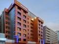 Hotel Suite Novotel Riyadh Olaya