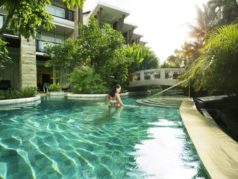 Sofitel Bali Nusa Dua Beach Resort Luxury Resort Accorhotels All