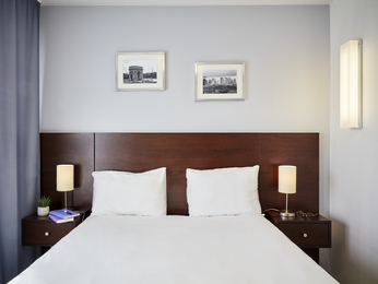H tel paris aparthotel adagio access paris bastille for Adagio appart hotel barcelone