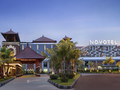 Hotel Novotel Bali Ngurah Rai Airport (Opening September 2015)