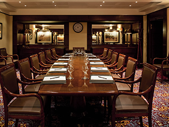 Meetings - Royal Hotel Oran - MGallery Collection