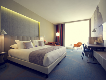 Mercure Firenze Centro - New Opening