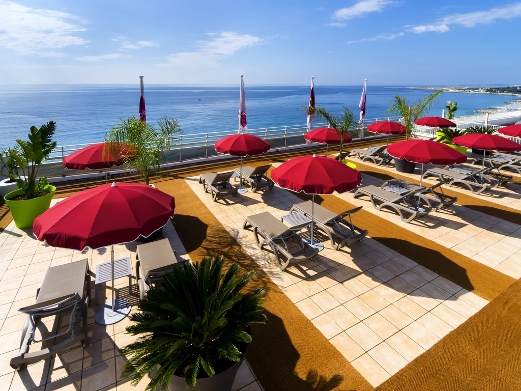 S jour nice derni re minute for Site reservation hotel derniere minute
