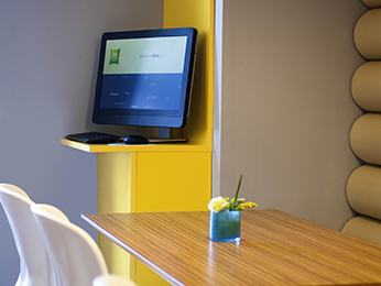 Services - ibis Styles Blackpool