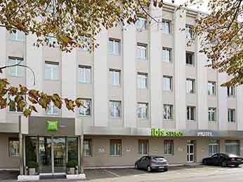 Hotel Ibis Parma Booking