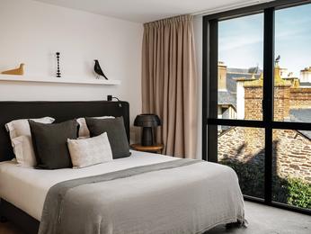 Hotel in rennes book your hotel balthazar hotel spa mgallery rennes - Hotel balthazar rennes ...