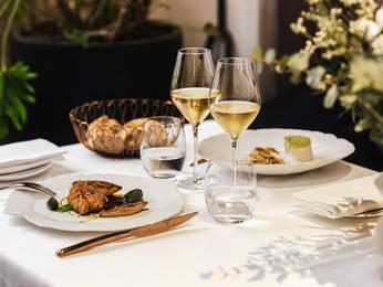 H tel rennes balthazar hotel spa mgallery rennes - Hotel balthazar rennes ...